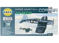 Směr Model Chance Vought F4U-1 Corsair HI TECH 1:72