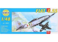 Směr Model Fiat G.55
