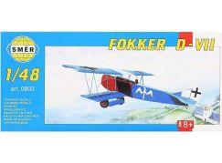 Směr Model Fokker D-VII
