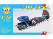 Směr Model I-153 Čajka