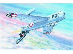 Směr Model letadla 1:48 MiG 17F-Lim6 bis