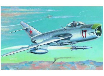 Směr Model letadla 1:48 MiG 17PF/PFU/Lim6M