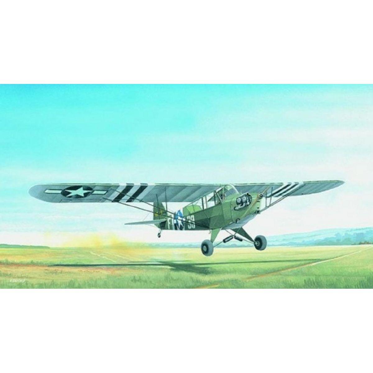 Směr Model letadla 1:48 Piper L4 Cub