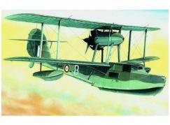 Směr Model letadla 1:48 Supermarine Walrus Mk.2