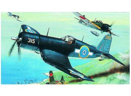 Směr Model letadla 1:72 Chance Vought F4U-1 Corsair