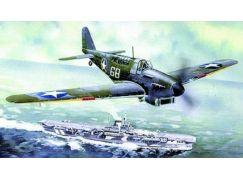 Směr Model letadla 1:72 Fairey Fulmar Mk.I-II