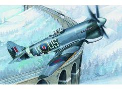 Směr Model letadla 1:72 Hawker Tempest Mk.V