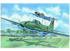 Směr Model letadla 1:72 Iljusin IL-2