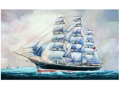 Směr Model lodě 1:180 Cutty Sark