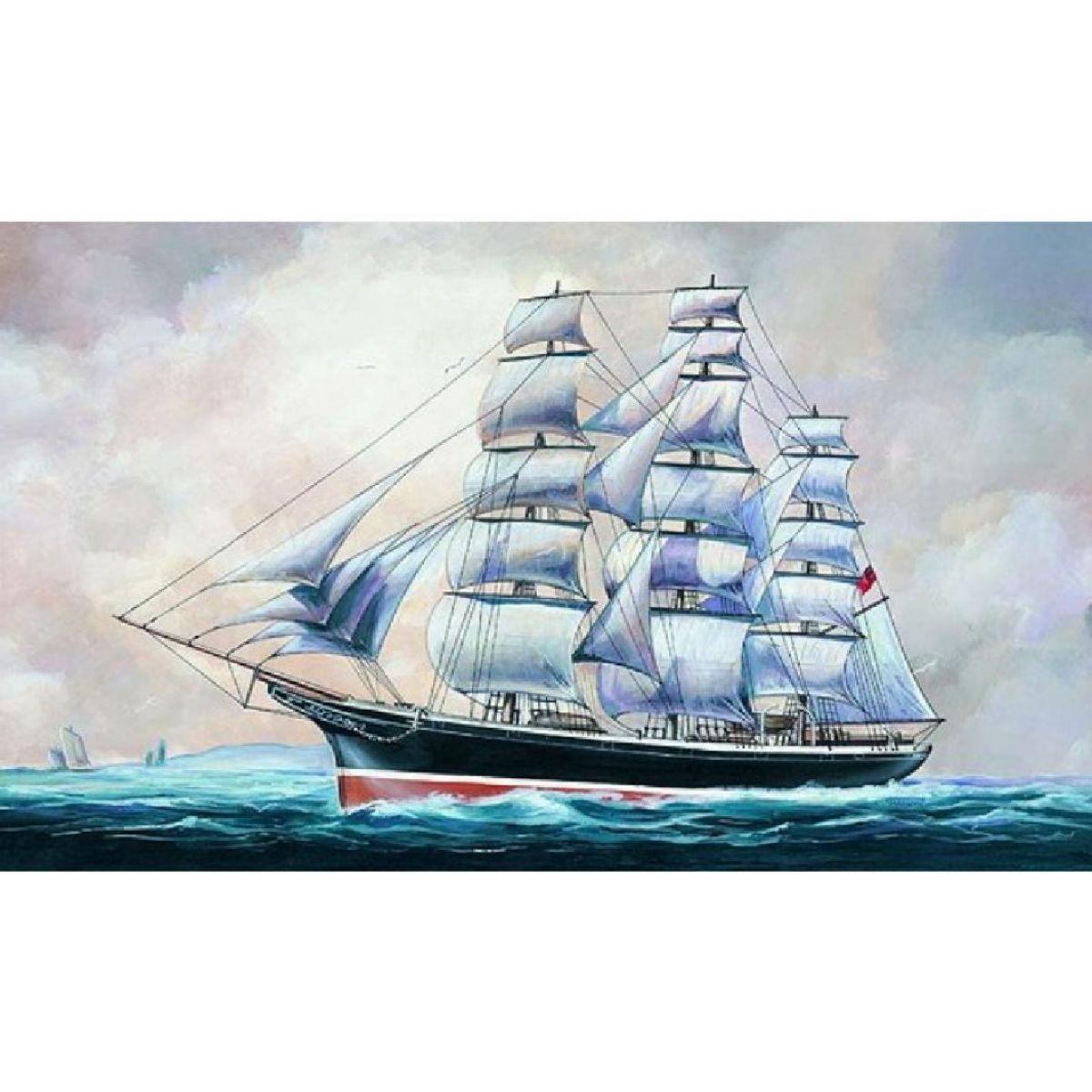 Směr Model lodě 1:180 Cutty Sark