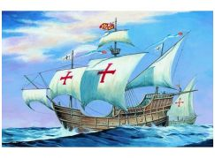 Směr Model lodě 1:270 Santa Maria