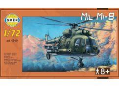 Směr Model Mil Mi-8 1:72
