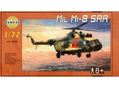 Směr Model Mil Mi-8 SAR 1:72