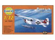 Směr Model Piper L-4 plováky 1:72