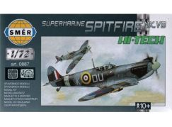 Směr Model Supermarine Spitfire MK.VB HI TECH 1:72