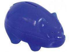 Směr Pokladnička Prasátko modrá