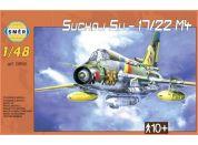 Směr Suchoj SU-17/22 M4