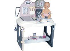Smoby Baby Care Center s příslušenstvím