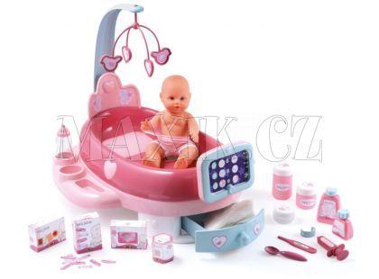 Smoby Baby Nurse Centrum pro panenky