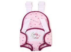 Smoby Baby Nurse Klokanka pro panenky 0351