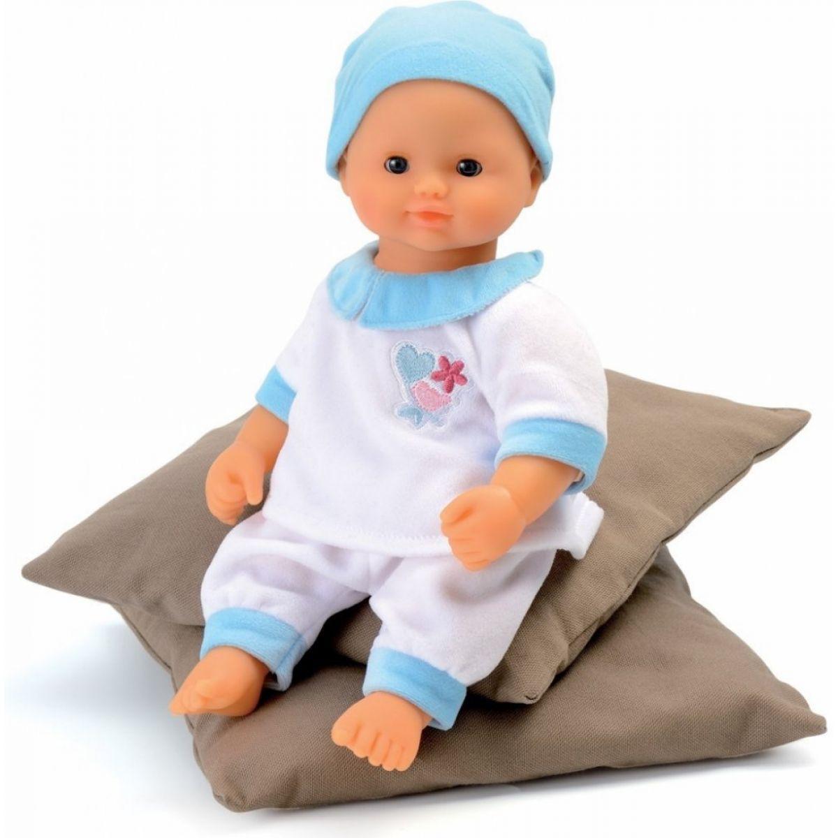 Smoby Baby Nurse Panenka 32cm