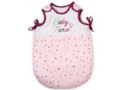 Smoby Baby Nurse Spací pytel pro panenky 0350