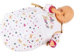 Smoby Baby Nurse Spací pytel pro panenky