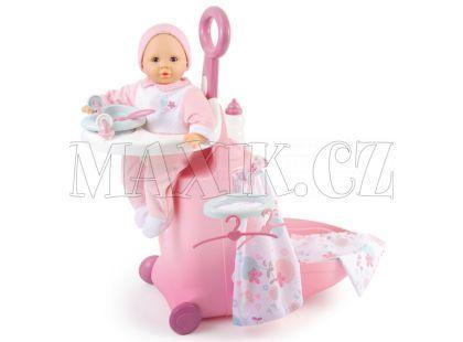 Smoby Baby Nursery Kufr
