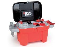 Smoby Black&Decker Box s nářadím 2v1