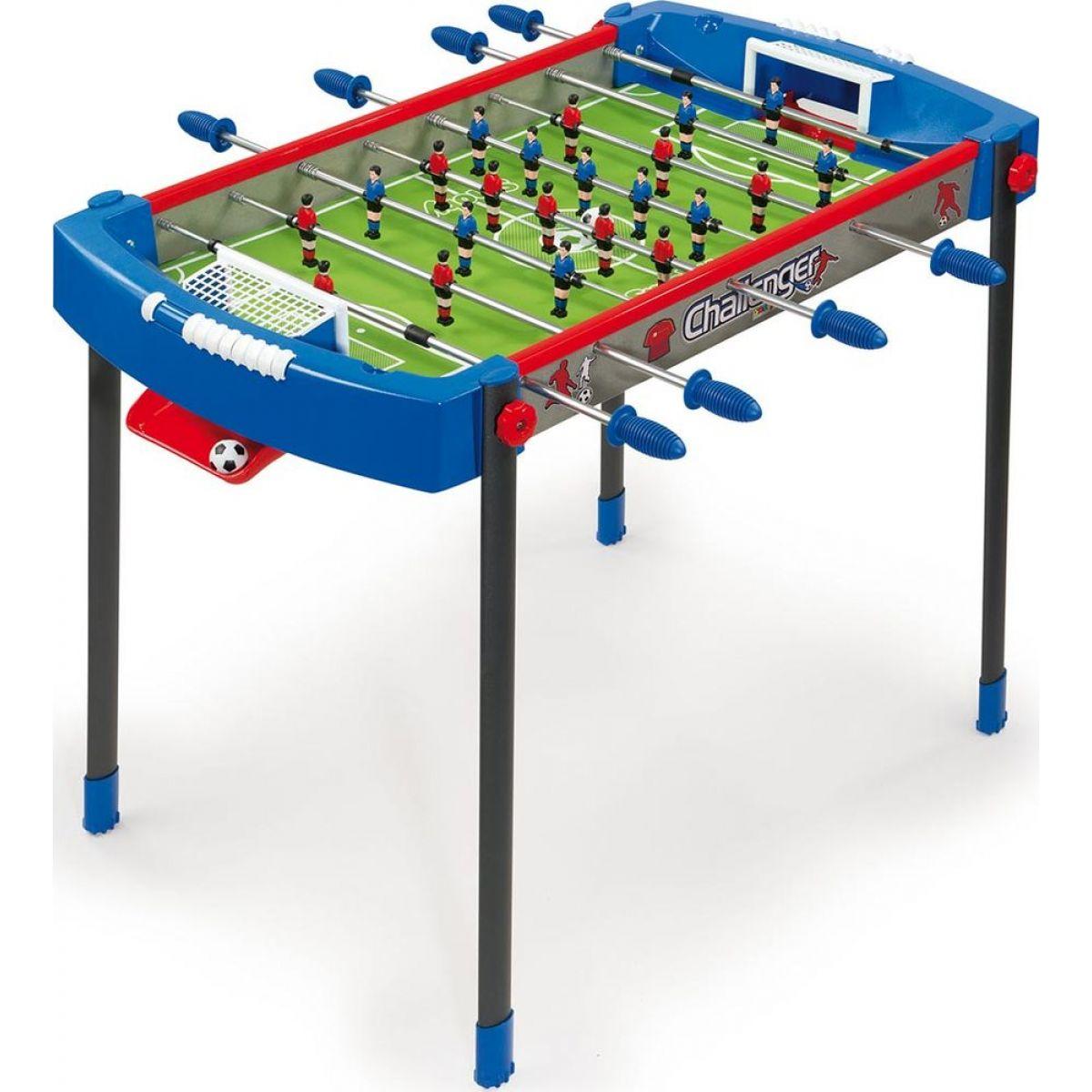 Smoby Challenger Stolní fotbal