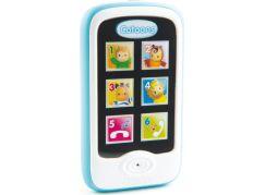 Smoby Cotoons Smartphone modrý