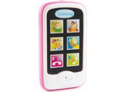 Smoby Cotoons Smartphone růžový