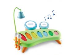 Smoby Cotoons Xylofon 211013