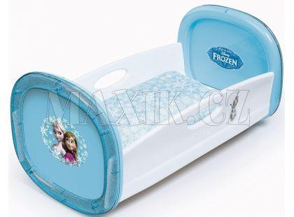 Smoby Disney Frozen Baby Nurse Kolébka