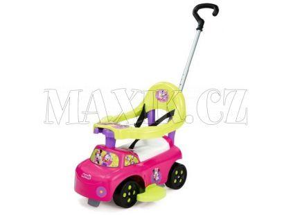 Smoby Disney Minnie Odrážedlo Balade auto