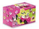Smoby Disney Minnie Odrážedlo Balade auto 4