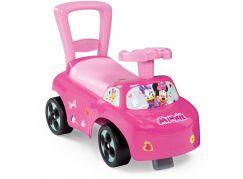 Smoby Disney Odrážedlo Auto Minnie