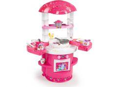 Smoby Disney Princess Moje první kuchyňka