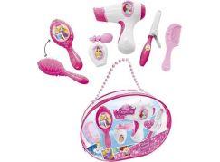 Smoby Disney Princess Taška s kadeřnickým příslušenstvím