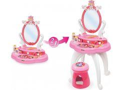 Smoby Disney Princess Toaletka se židličkou