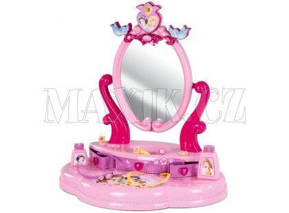 Smoby Disney Princess Toaletní stolek