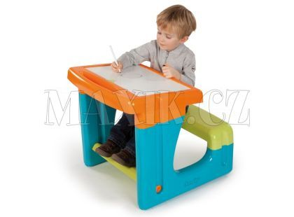 Smoby Dětský stoleček 028061
