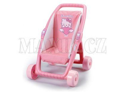 Smoby Hello Kitty Sportovní kočárek 512832