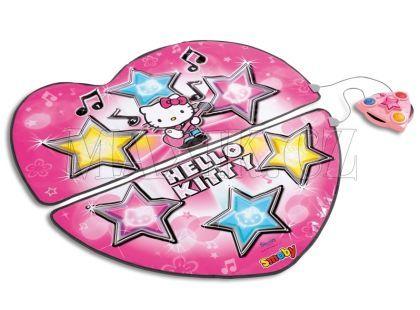 Smoby Hello Kitty Taneční koberec