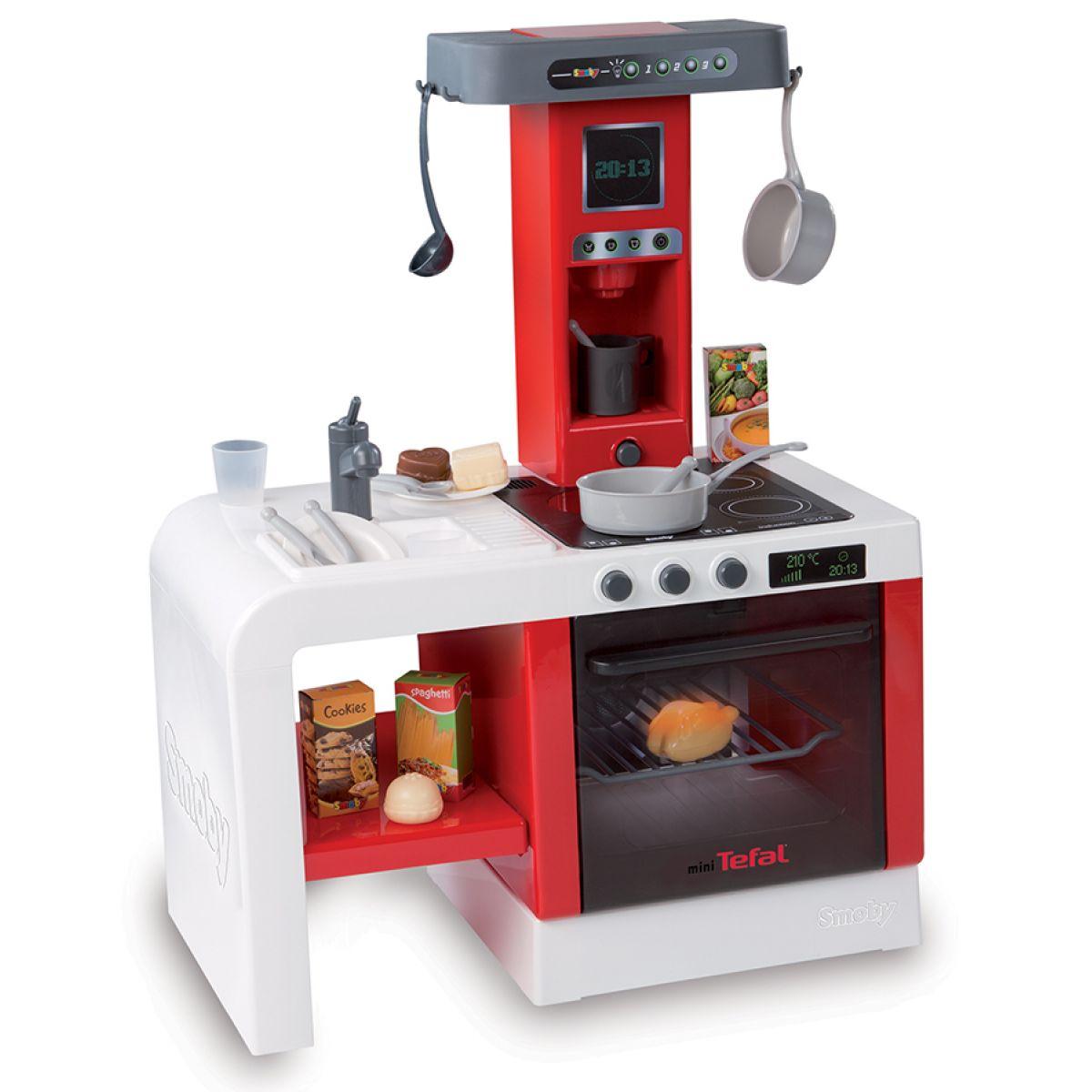 Smoby Kuchyňka Cheftronic