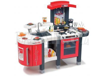 Smoby Kuchyňka Tefal Super Chef