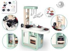 Smoby Kuchyňka Bon Appetit Cherry pastelová elektronická