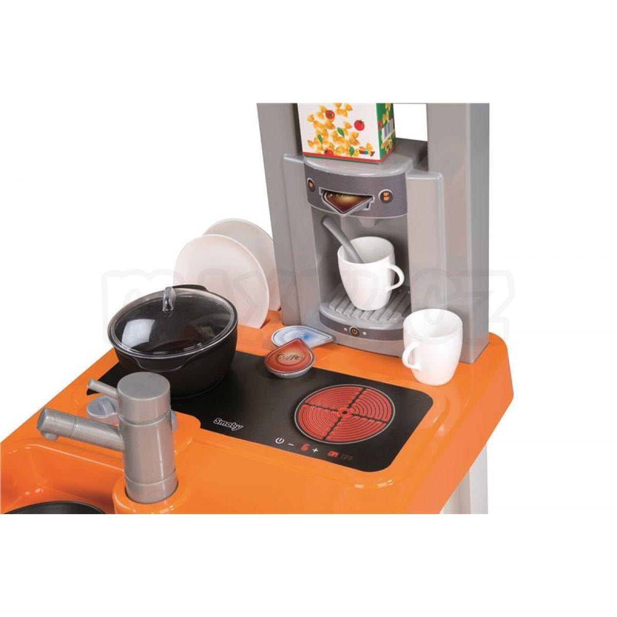Smoby kuchy ka bon appetit oran ov max kovy hra ky - Cuisine smoby bon appetit ...