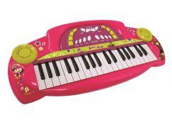 Smoby Máša a medvěd Elektronické klávesy