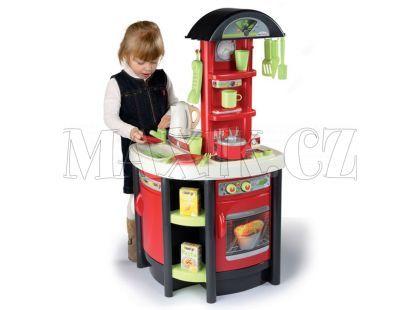 Smoby Mini Tefal Elektronická kuchyňka se zvuky